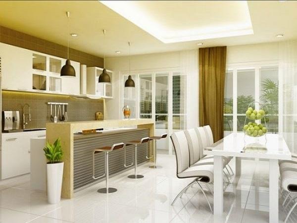 Tuổi nhâm thân hợp hướng nào để làm nhà tốt?