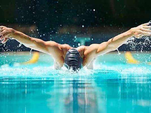 Mơ thấy bơi lội đánh con gì ăn chắc? Điềm tốt hay xấu?
