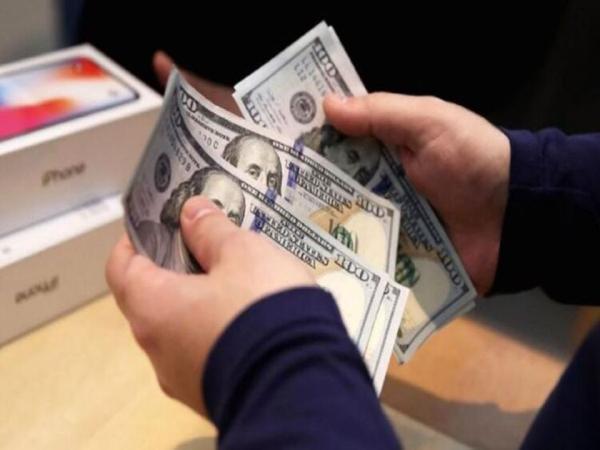 Mơ thấy đàn ông cho tiền đánh số gì