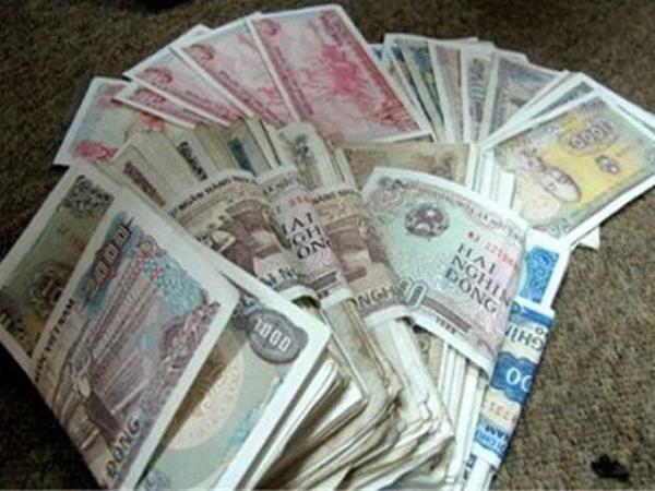 Mơ thấy tiền lẻ đánh con gì
