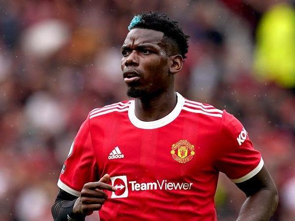 Tin MU tối 13/9: Paul Pogba đem lại niềm vui cho Man United